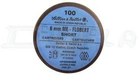 flobert strelivo okruhle SB