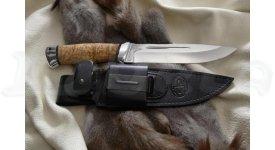 Lovecký nôž AiR Eger Birch