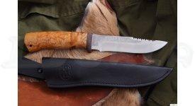 Lovecký nôž AiR Strelec Birch