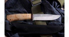 Lovecký nôž AiR Turist breza