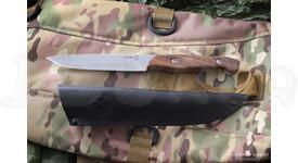 Lovecký nôž Kizlyar U-8M