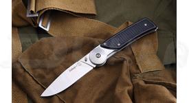 Zatvárací nôž Kizlyar Bajker 1 ABS