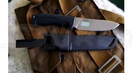 Lovecký nôž Kizlyar Enot ABS