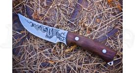 Lovecký nôž Kizlyar Gurza 2