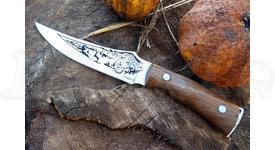 Lovecký nôž Kizlyar Klyk 2