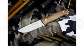 Lovecký nôž Kizlyar Ochotnik M