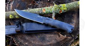 Lovecký nôž Kizlyar Orlan 2