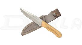 Lovecký nôž Muela Pioneer 14OL