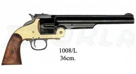 repllika revolver smith wesson
