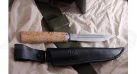 Rybársky nôž Zlatoust AiR Jakut