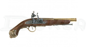 Kresadlová pištoľ (18. stor.)