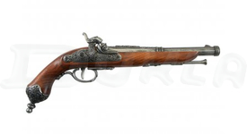 Talianska perkusná pištoľ 1825
