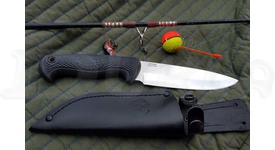 Lovecký nôž Kizlyar Navaga