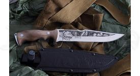 Lovecký nôž Kizlyar Tajga L