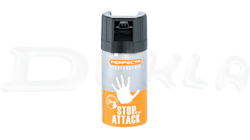 Obranný sprej Perfecta Pepper Stop Attack 40ml (10%OC)