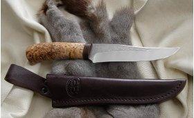 Lovecký nôž AiR Vostok Birch