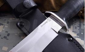 Vojenský nôž Kizlyar Legioner
