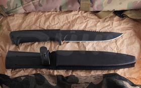 Lovecký nôž Kizlyar Korshun Píla