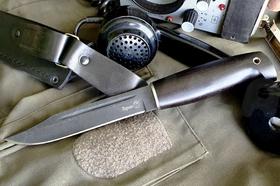 Vojenský nôž Kizlyar Taran D-2 LIMITOVANÁ EDÍCIA
