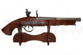 Drevený stojan na zbraň (21,8 cm)