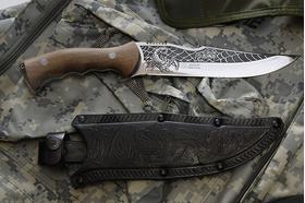 Lovecký nôž Kizlyar Skorpion L