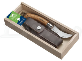 Hubársky nôž Opinel VRI N°8 darčekové balenie