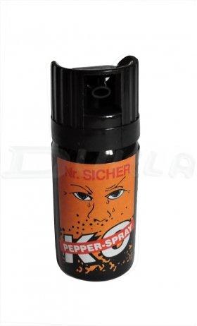sprej oc ko pepper 40 ml